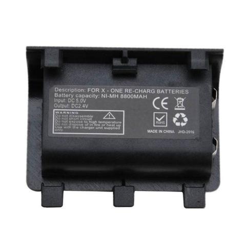 Imagem de Bateria E Cabo Carregador Controle Xbox One e One S (For X-ONE)