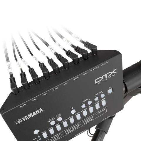 Imagem de Bateria eletrônica yamaha dtx452k