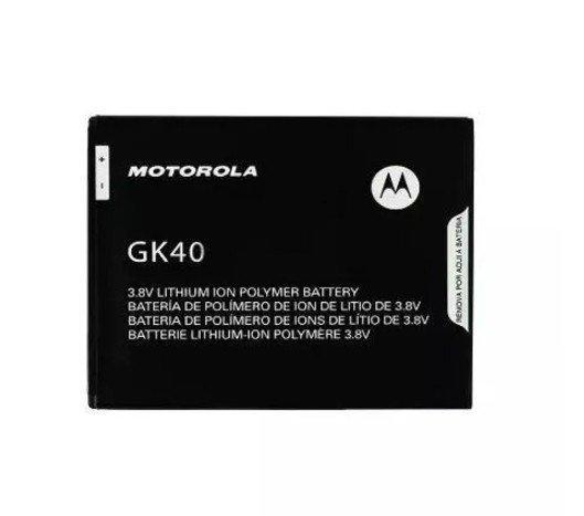 Imagem de Bateria GK40 Moto G4 Play/ Moto G5/ Moto E4/ Lenovo K5 A6020 2800mAh Original