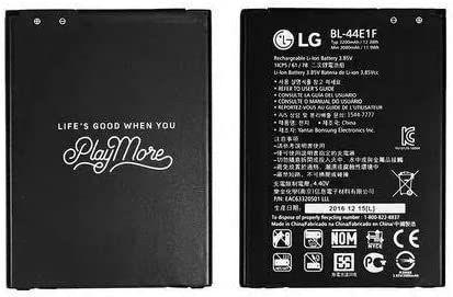 Imagem de Bateria Lg Bl-44e1f K10 Pro M400 M400ds