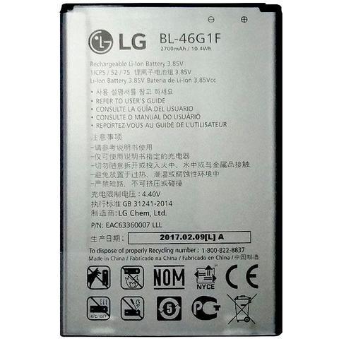 Imagem de Bateria LG K10 Novo Original