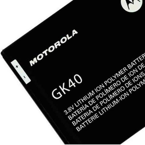 Imagem de Bateria Moto G 5 original Motorola