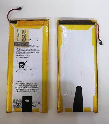 Imagem de Bateria Moto G5 Plus Xt1683 Xt1687 Hg 40 Original Motorola