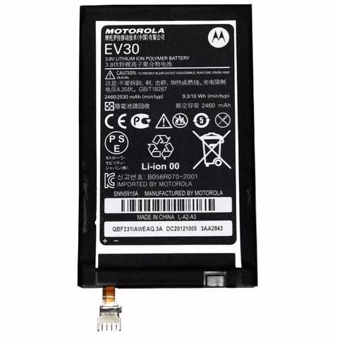 Imagem de Bateria Motorola Ev30 Xt926 Razr Hd Xt925 L047is