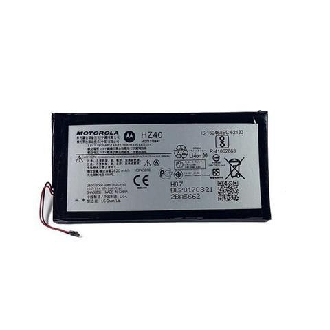 Imagem de Bateria Motorola HZ40 Moto Z2 Play XT1710 Original
