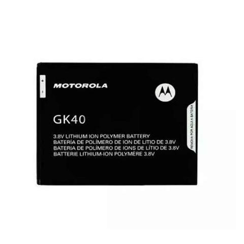 Imagem de Bateria Motorola Moto G 5 Geração Original