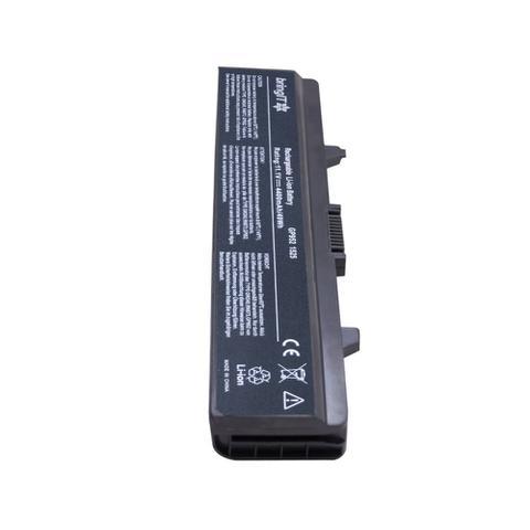 Imagem de Bateria Notebook Dell Inspiron 1545 Preta - Marca bringIT