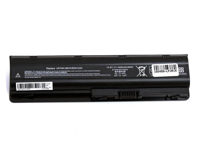 Imagem de Bateria Notebook G42 230br G42-372br Mu06