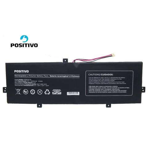 Imagem de Bateria Notebook Positivo Motion Q232B Q432A Original