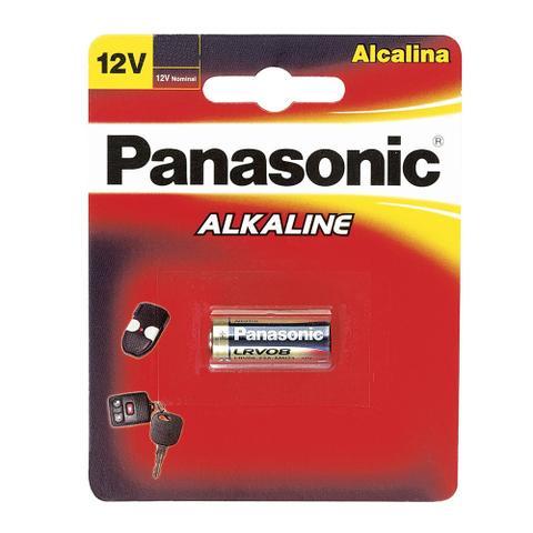 Imagem de Bateria Panasonic 12V Alcalina