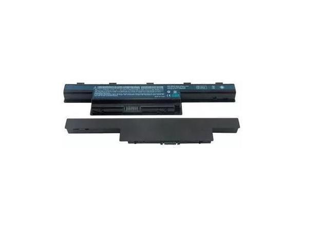 Imagem de Bateria Para Acer Aspire 4739-6886 Tm5740 - 4400mah As10d31