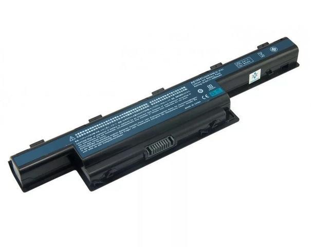 Imagem de Bateria Para Acer Aspire 5741 E 5742 Series Cell 6 - 10.8v AS10D31
