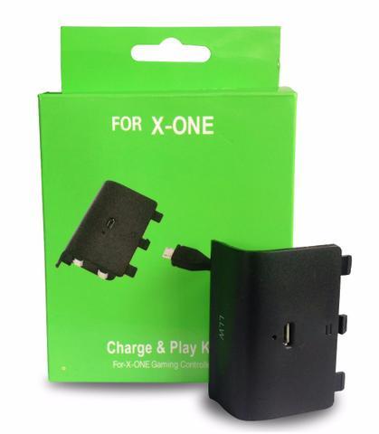 Imagem de Bateria para controle de Xbox One