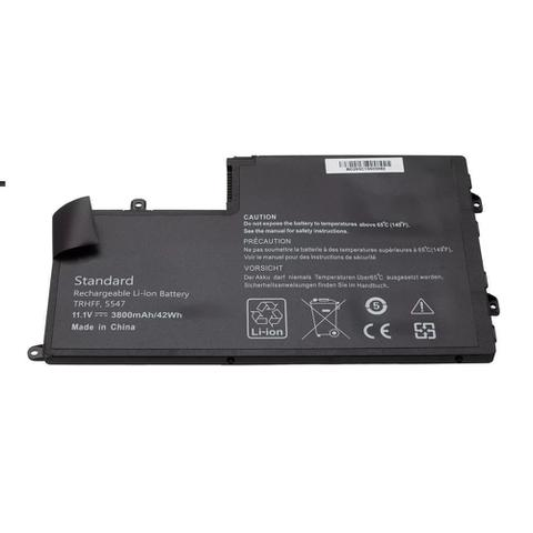 Imagem de Bateria Para Dell Inspiron P39f 15 5445 5447 5448 5545 Trhff