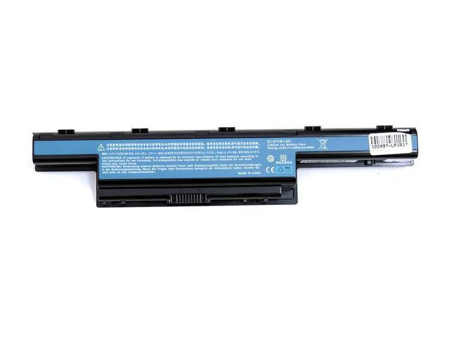 Imagem de Bateria para Notebook Acer Aspire 5736Z