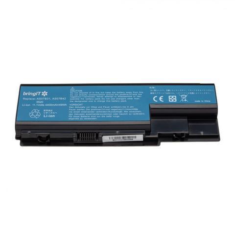 Imagem de Bateria para Notebook Acer Aspire 5920  6 Células