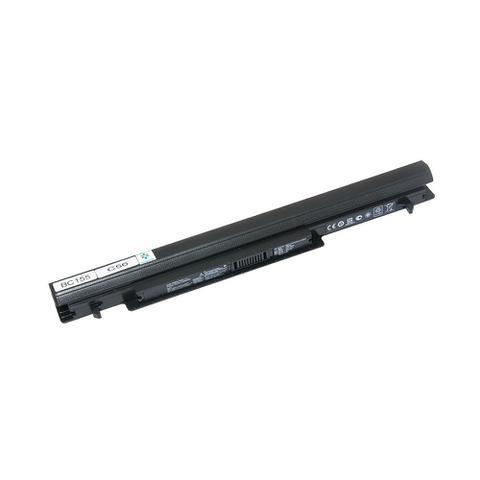 Imagem de Bateria para Notebook Asus K56 Ultrabook  4 Células