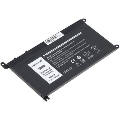 Imagem de Bateria para Notebook Dell Inspiron 15-5567-D40c