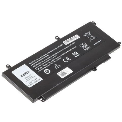 Imagem de Bateria para Notebook Dell Inspiron 15 7547