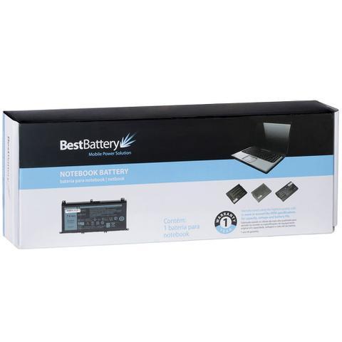 Imagem de Bateria para Notebook Dell Inspiron 15-7559