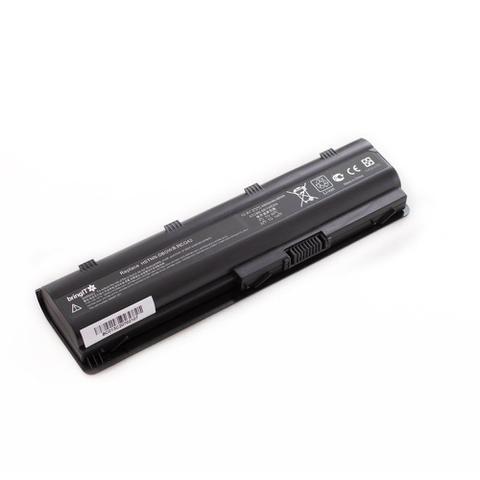 Imagem de Bateria para Notebook HP 1000 Séries 1000-1240BR  6 Células Preto