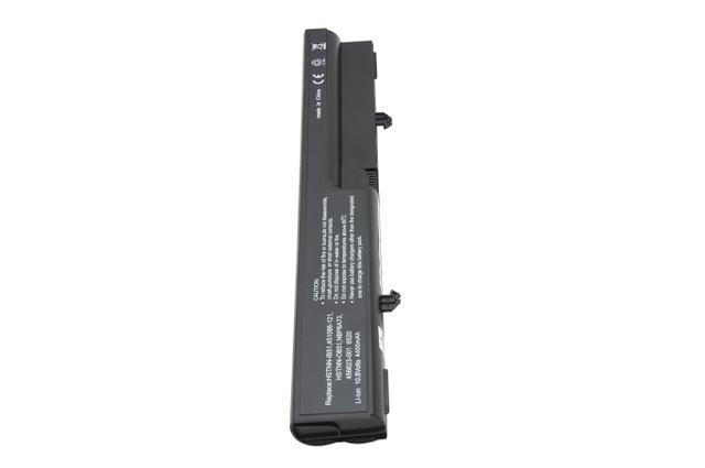 Imagem de Bateria para Notebook HP Compaq 510 516 540  6 Células