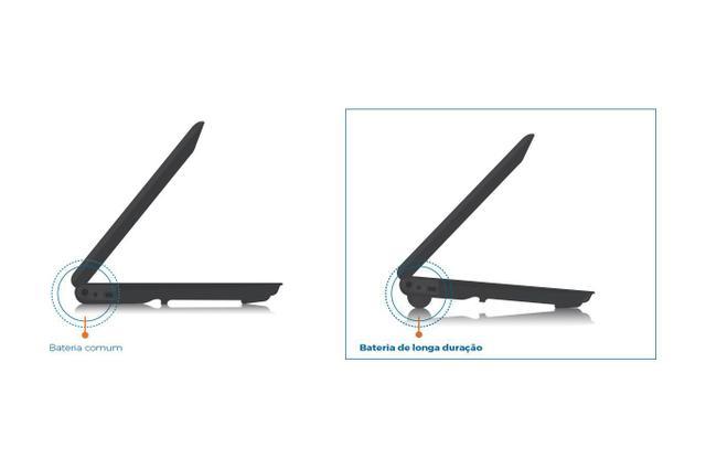 Imagem de Bateria para Notebook HP Envy 17-1191NR 3D  9 Células