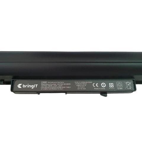 Imagem de Bateria para Notebook HP Pavilion 14-N224TU  14.4 V (14.8 V)