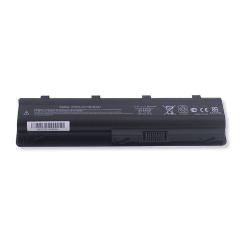 Imagem de Bateria para Notebook HP Pavilion G42-450BR PN MU06 593553-001  6 Células