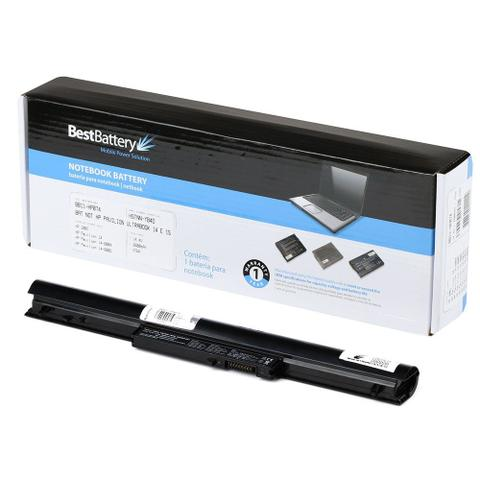 Imagem de Bateria para Notebook HP Pavilion Ultrabook 14-B080br