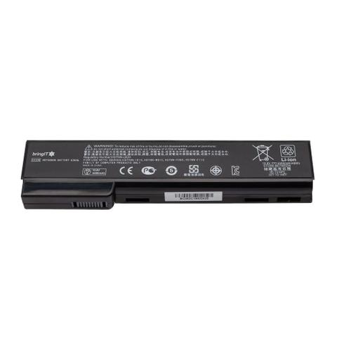 Imagem de Bateria para Notebook HP ProBook 6470b  6 Células
