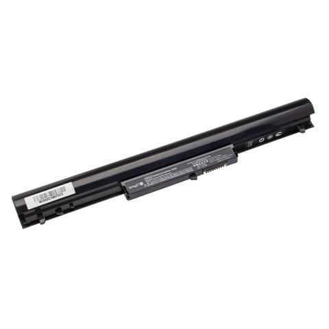 Imagem de Bateria para Notebook HP Ultrabook 14-b036tu  4 Células