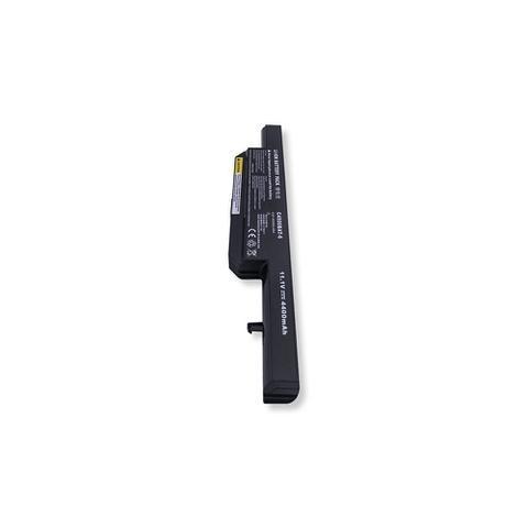 Imagem de Bateria para Notebook Itautec Infoway A7520 W7535  6 Células