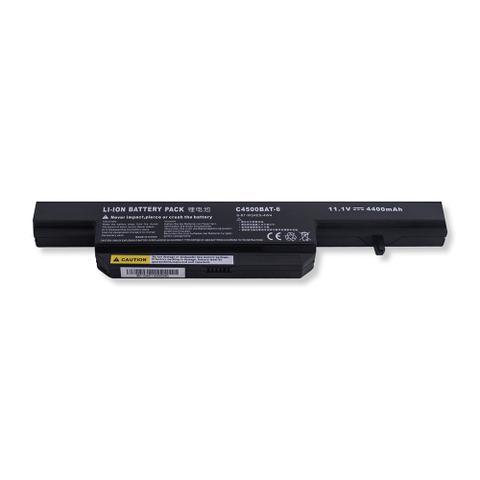 Imagem de Bateria para Notebook Itautec Infoway E4121  Preto 4400 mAh