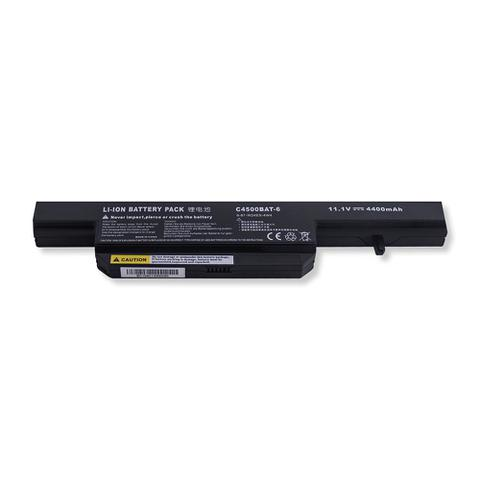 Imagem de Bateria para Notebook Itautec Infoway W7545  6 Células