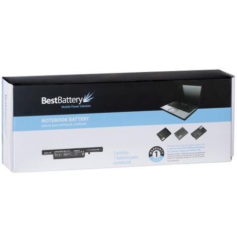 Imagem de Bateria para Notebook Itautec N8510