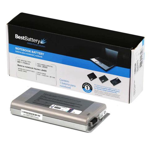 Imagem de Bateria para Notebook Itautec PST-84000