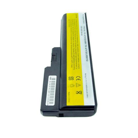 Imagem de Bateria para Notebook Lenovo 3000 G450 2949  6 Células