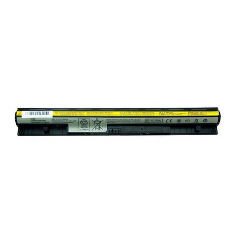 Imagem de Bateria para Notebook Lenovo G400s Touch  4 Células