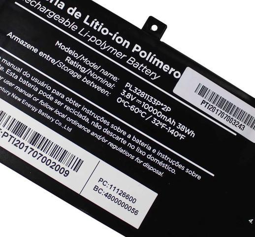 Imagem de Bateria Para Notebook Positivo Q232a Original