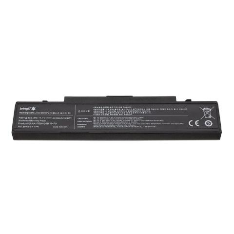 Imagem de Bateria para Notebook Samsung NP370E4K  6 Células