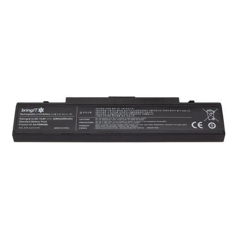 Imagem de Bateria para Notebook Samsung Part Number AA-PB9NC6B  4 Células