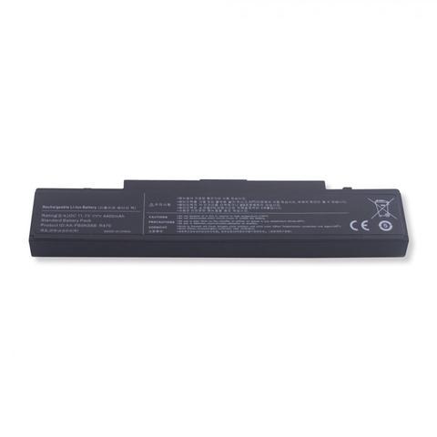 Imagem de Bateria para Notebook Samsung Part Number AA-PB9NC6B  6 Células