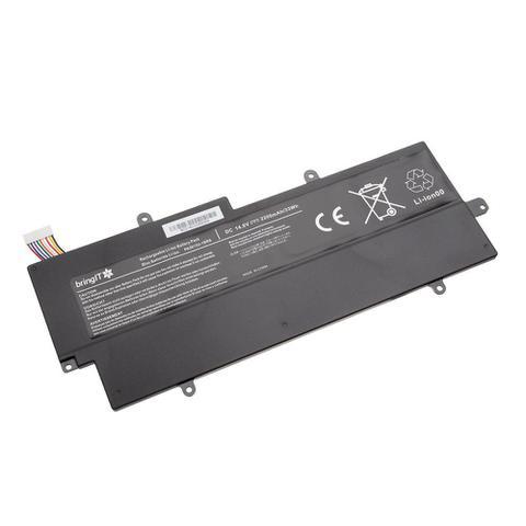 Imagem de Bateria para Notebook Toshiba Portege Z830 Ultrabook  Polímero