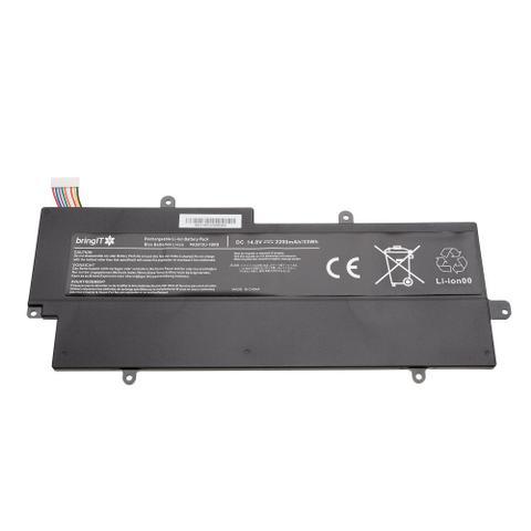 Imagem de Bateria para Notebook Toshiba Portege Z935 Ultrabook  Polímero