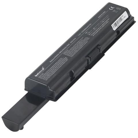 Imagem de Bateria para Notebook Toshiba Satellite A205-S4607
