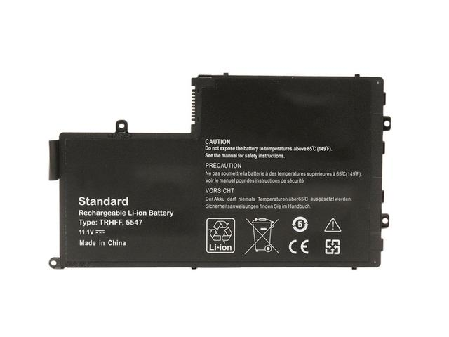 Imagem de Bateria Para Ultrabook Dell 7p3x9 07p3x9 Trhff
