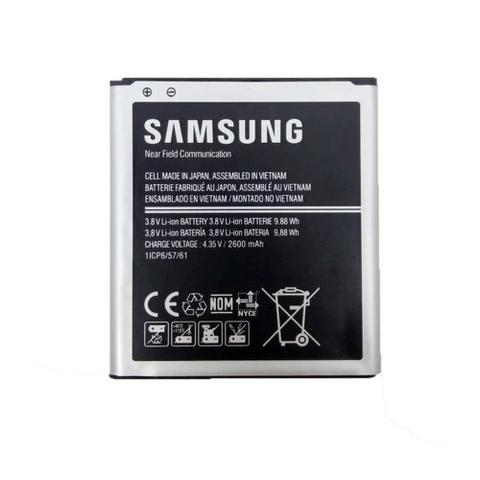 Imagem de Bateria Samsung Sm-g530h Galaxy Gran Prime Duos Ou J5 Eb-bg530cbe Paralela