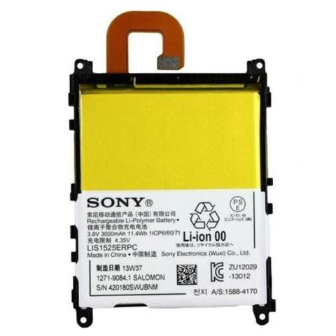 Imagem de Bateria Sony Xperia Z1  Original  LIS1525ERPC