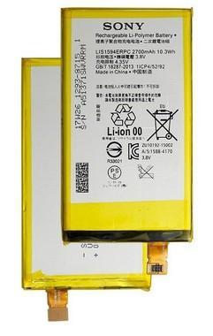 Imagem de Bateria Sony Xperia Z5 Compact Mini E5803 E5823